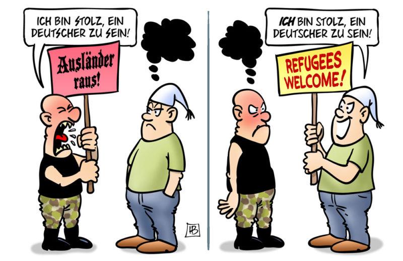 Deutscher Stolz